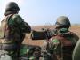 Giliran Yonif Mekanis Raider 411 Getarkan Kebumen dengan SMB 12.7mm dari M113