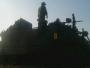 Ranpur M113 Yonif Mekanis Raider 413 Kostrad Beraksi di Kebumen