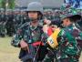 YonifRaider 321 Kostrad Gelar Latihan Harpuan PJD Hingga Pembebasan Tawanan