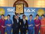 Kelima Kalinya, Garuda Raih Penghargaan The World's Best Cabin Crew dari Skytrax