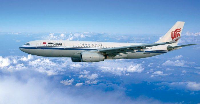 Gara-Gara 'Vaping' di Kabin, Pesawat Air China Hampir Celaka