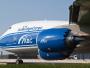 Beli Lima 747-8F, Maskapai Kargo Rusia Volga-Dnepr Juga Berniat Borong 29 777F