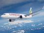 Boeing 737 MAX Pertama Ethiopian Airlines