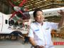 Kisah Capt. Ester Terjebak Buntut Badai Ester Saat Ferry Flight NC212i ke Filipina (Bagian 1)