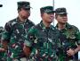 TNI AU Bangun Satuan Radar Jayapura dan Gedung Markas Koopsau III Biak