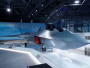 Swedia Gabung Inggris Kembangkan Jet Tempur Siluman Tempest