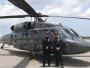 Departemen Pemadam Api San Diego Terima S-70 Black Hawk, Bakal 'Disulap' Jadi Firehawk