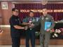 Puspenerbal Lakukan Sosialisasi Rekrutmen Bintara Penerbang di STPI Curug