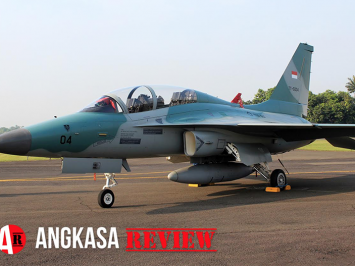 T-50i Golden Eagle - Angkasa Review