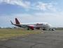 PK-LZI, Kiriman Armada Pesawat A320 ke-41 Batik Air dari Airbus