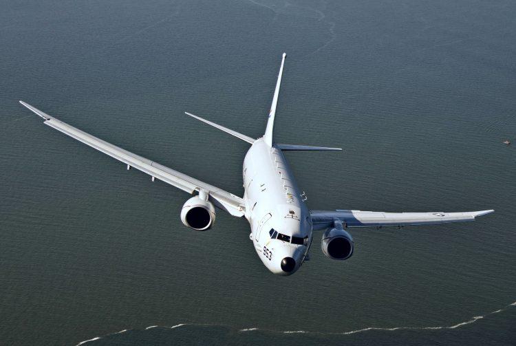 Selandia Baru Berhasil Dapatkan 4 P-8A Poseidon