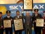 Qatar Airways Menangkan Empat Penghargaan dari Skytrax