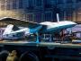 Korsar, Drone Intai Serang Pertama Asli Rusia