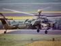 Latihan Uji Penembakan, Kementerian Pertahanan Rusia Mulai Operasikan Mi-28UB