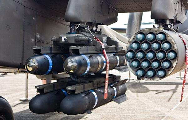 Kuwait Butuh 300 Rudal Hellfire, Siap Dipasok oleh Amerika Serikat