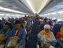 Lion Air Layani Penerbangan Haji 2018 di Tiga Kawasan Dunia dengan 25 Embarkasi