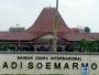 APEX in Environment Resmi Digelar di Bandara Internasional Adi Soemarmo