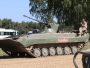 Army-2018: Pertama Kalinya Rostec Pamer BMP-1AM 'Basurmanin' Terbaru ke Publik