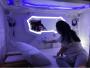 Hotel Kapsul di Terminal 3 Bandara Soekarno-Hatta Bulan Ini Akan Resmi Beroperasi