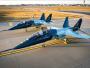 Saab Terima Kontrak Pertama Pengembangan Jet Latih T-X AU AS