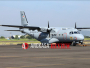 Mantap! PTDI Kembangkan Pesawat Gunship Berbasis CN235