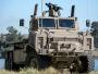 Denel dan OTT Afrika Selatan Tawarkan Truk Kontainer Logistik Antiranjau