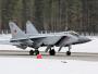 Jatuh di Area Perhutanan, Pilot MiG-31 Berhasil Selamatkan Diri