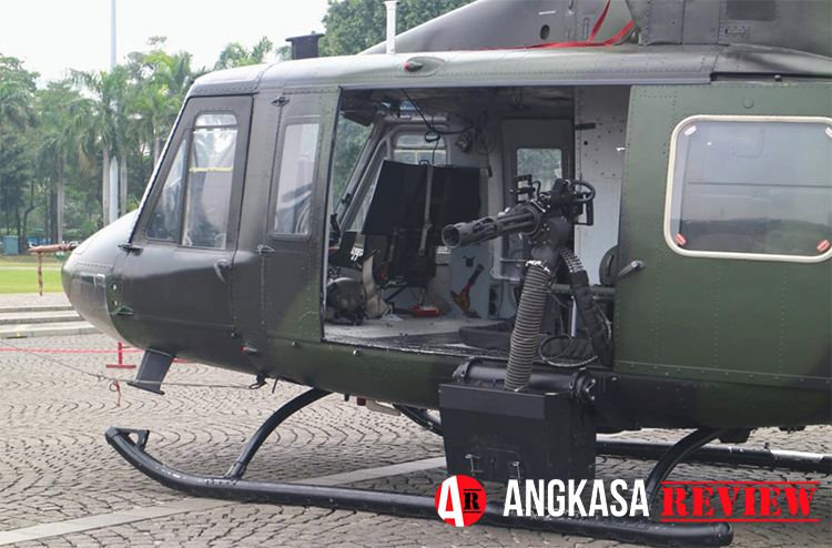 Pameran Alutsista TNI