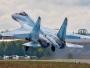 20 Su-35S Menyusul Dikirim ke AU Rusia, Jumlah Operasional Jadi 98 Unit