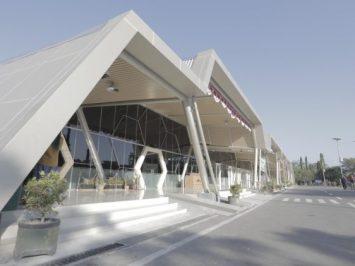 terminal baru