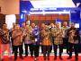 Angkasa Pura II Borong 13 Penghargaan dari Kementerian Perhubungan