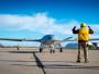 Boeing Produksi empat Unit Drone Tanker MQ-25 untuk US Navy