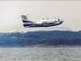 Pesawat Amfibi Raksasa China AG600 Sukses Terbang Perdana dari Atas Air
