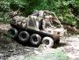 Hippo ATSV, Keledai Beban Robot Asal Inggris