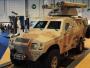 Militer Turkmenistan Pamerkan Rantis Al Shibl 2 Buatan Arab Saudi