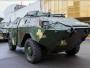 BRDM Mongoose, Musang Sang Pengintai Tempur Buatan Ukraina