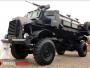 Mengenal Ranpur MRAP Generasi Pertama Milik TNI AD