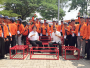 Usai Jalani Diklat Gratis STPI Curug, 382 Warga Serang Banten Kini Miliki Keterampilan Baru