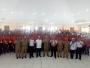 Diikuti 240 Peserta, STPI Curug Buka Diklat Pemberdayaan Masyarakat di Pesawaran Lampung