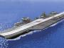 Dibantu Amerika, Diam-diam India Kembangkan Kapal Induk Bertenaga Nuklir