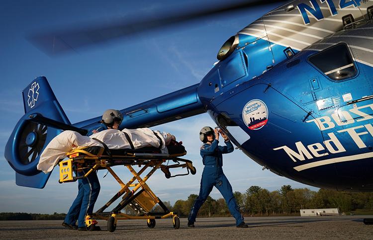 Airbus Helicopters Perkuat Kepemimpinan Pasar Heli Medik Udara di Amerika Utara