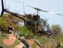 Rayakan HUT Penerbangan Angkatan Darat ke-50, Australia Pensiunkan Bell 206B-1 Kiowa