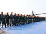 Tangani Gempa Sulteng, TNI AU Kirim 100 Prajurit Korpaskhas Berbagai Kualifikasi dari Jakarta