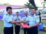 MiG-17PF dan Helikopter Hughes 500 Tambah Koleksi Museum Pusat TNI AU