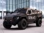 Roshel Tawarkan Senator, Kendaraan Angkut Personel untuk Militer dan Sipil