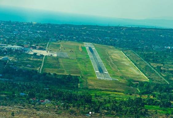 bandara mutiara