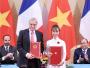 Disaksikan Perdana Menteri Vietnam dan Perancis, Vietjet Tambah Pesanan 50 A321neo