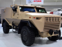 China Luncurkan MRAP Baru BAIC B100J