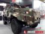 Nurol Makina Tawarkan MRAP Ejder 4X4 untuk Militer ASEAN