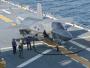 Sistem Data F-35B Terkoneksi dengan Sistem Pertahanan Diri USS Wasp